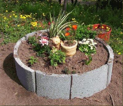 Como renovar tu jardín