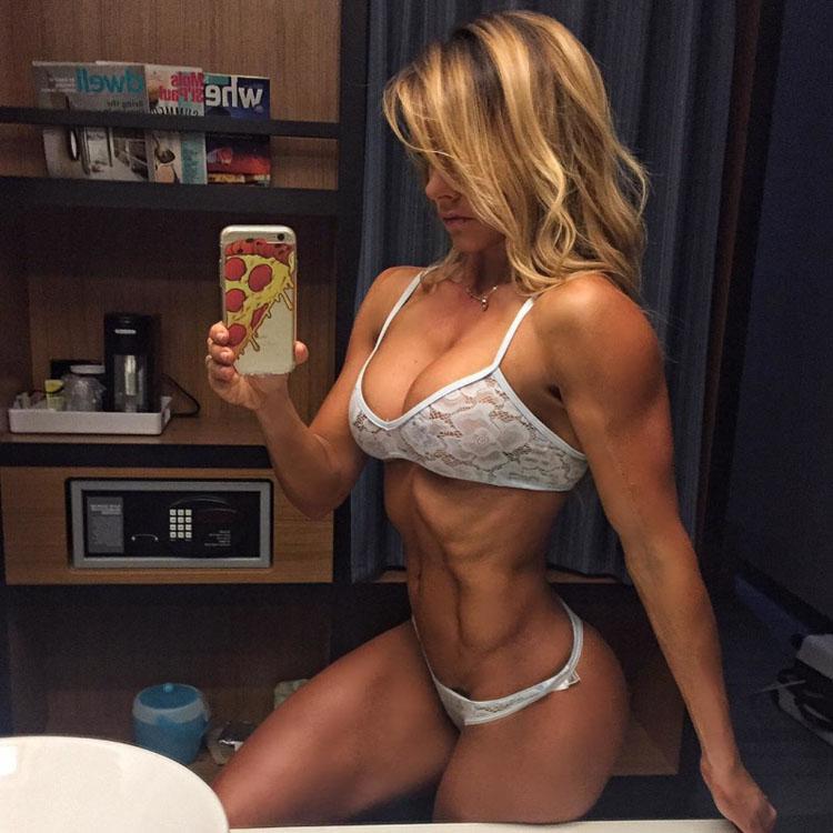 body motivational fitness model