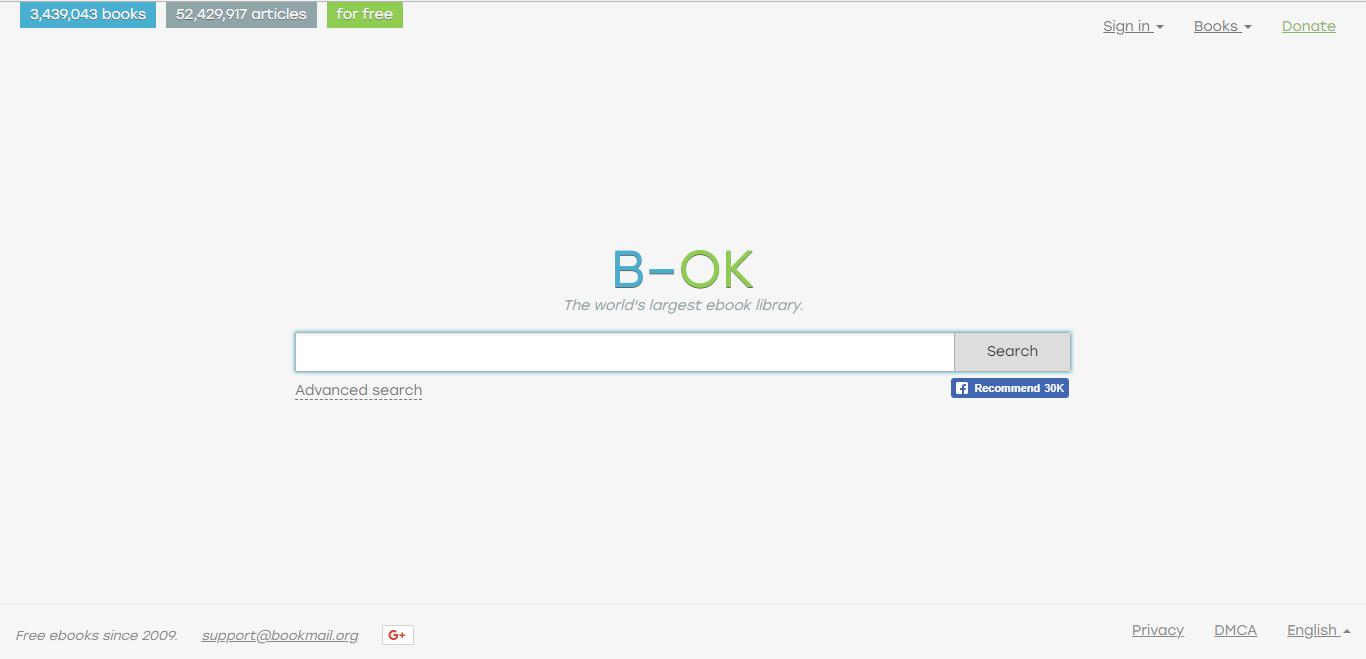 Bookzz | Top Websites like Bookzz (or) Alternatives Websites