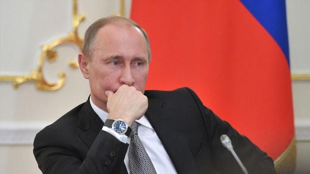 Αναβάλλεται η αναγόρευση Πούτιν σε επίτιμο διδάκτορα από το πανεπιστήμιο Πελοποννήσου