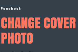 How to Change Cover Page On Facebook