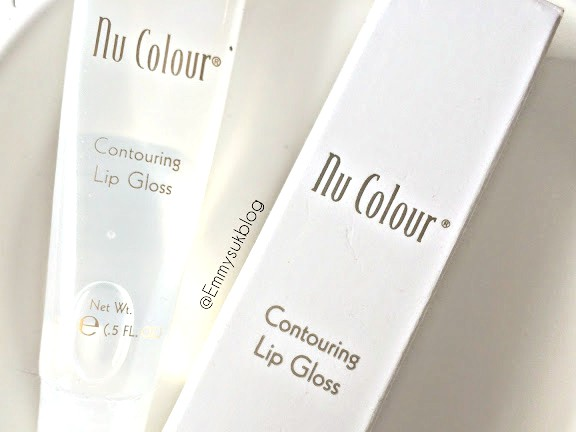 Nu Colour Contouring Lip Gloss Review