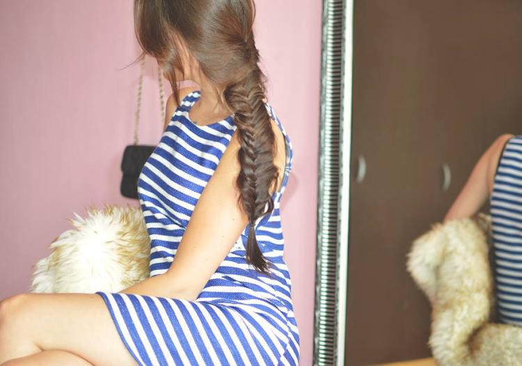 Tylko długie i gęste włosy są ładne!  - Czytaj więcej »