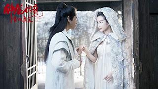 鍾馗伏魔:雪妖魔靈(Zhong Kui: Snow Girl and The Dark Crystal)劇照