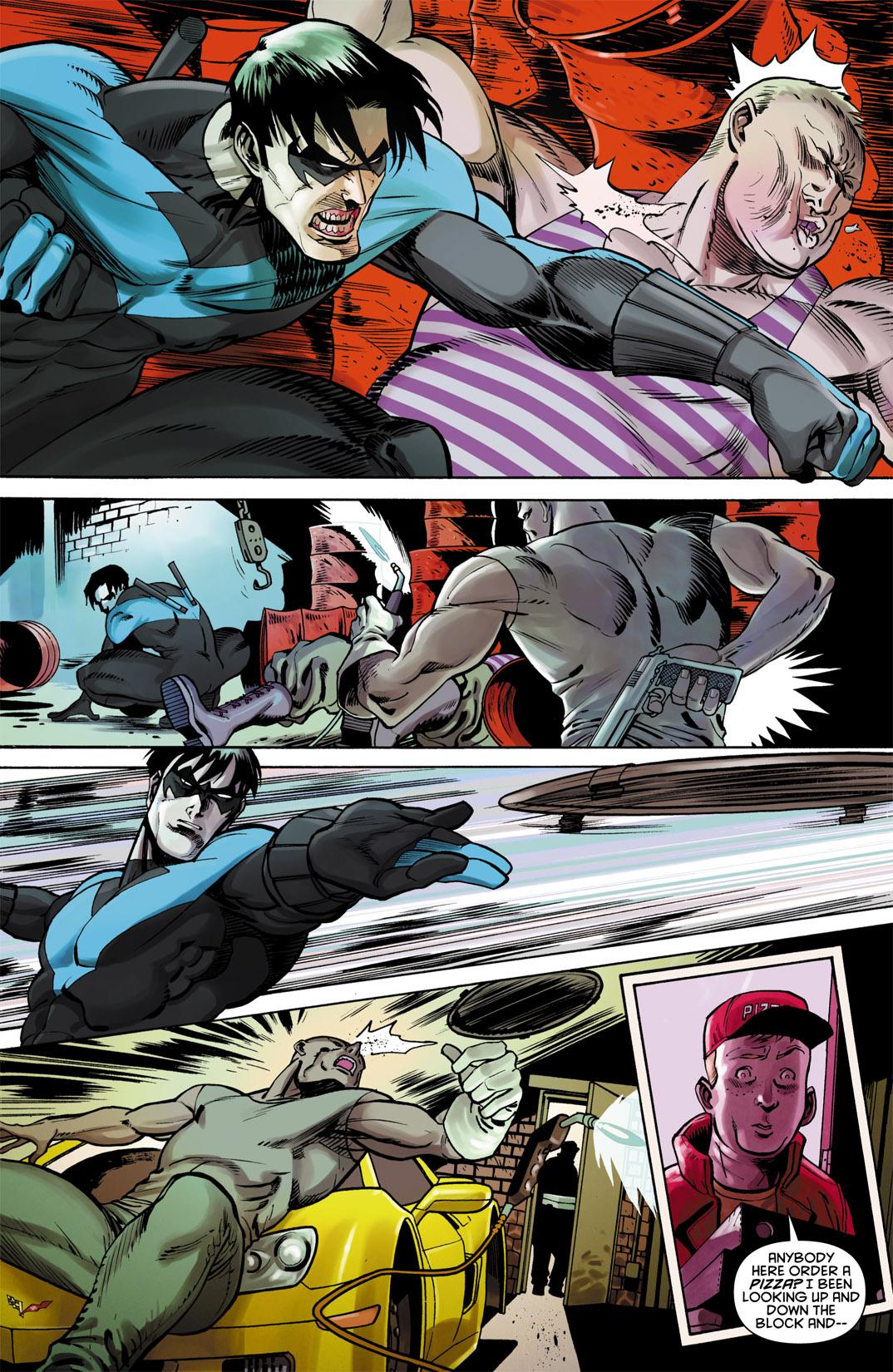 Detective Comics (1937) 851 Page 19