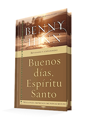 Descargar Buenos Dias, Espiritu Santo