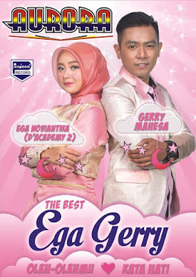 OM Aurora Best Ega & Gerry 2018