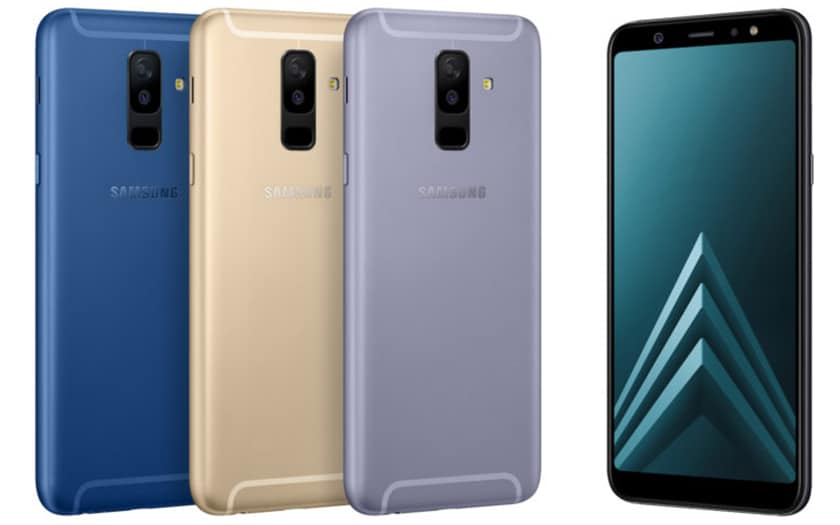 galaxy-a6-galaxy-a6-plus-officials