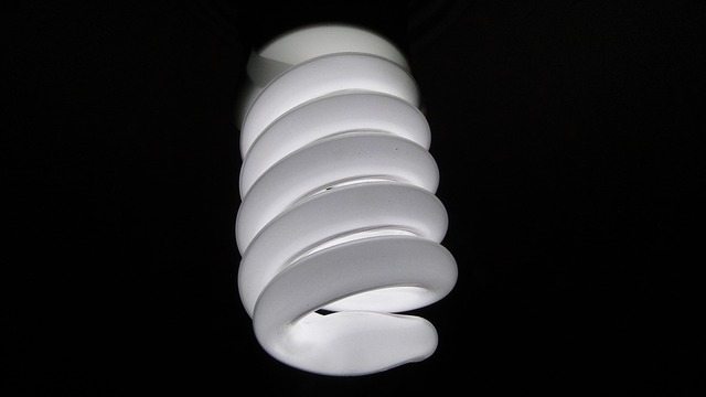 Replacing bulbs with LED can help save energy.