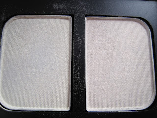 Nars Kilimanjaro Eyeshadow Duo