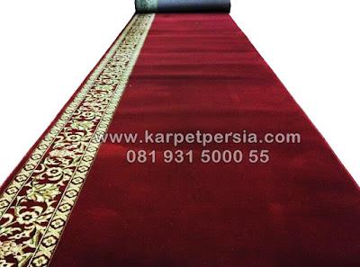 Karpet masjid terbaik, Karpet tebal untuk masjid, karpet masjid Yogyakarta
