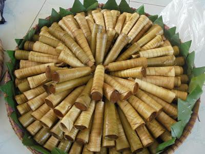 kuliner khas Purworejo paling enak dan lezat