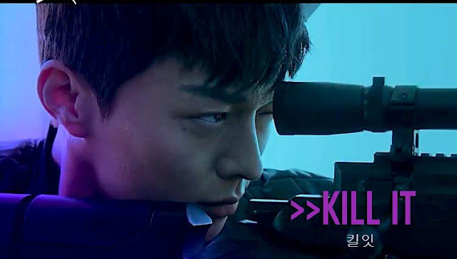 Sinopsis Drama Kill It Episode 1-16 (Lengkap)