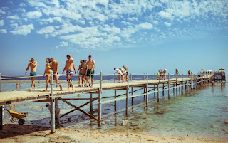 Snorkeling Tours In Hurghada