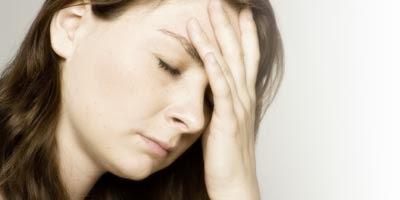 Hamil dan pening kepala tanda mengandung