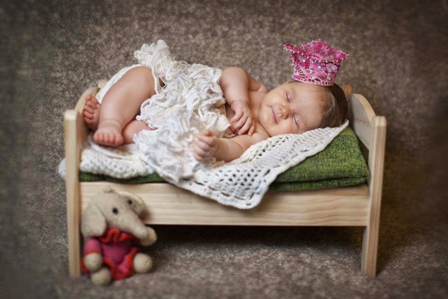sevimli-uyku-bebek-hd