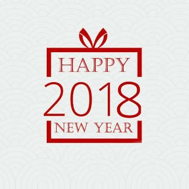 newyear2018 wishes