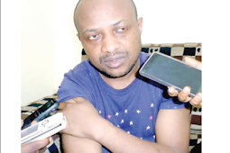 SARS Officers Tortured Me And Killed 30 People In My Presence – Alleged Kidnapper, Evans