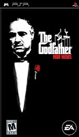 The Godfather Mob Wars