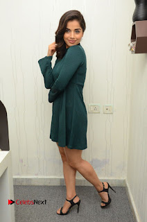Aparna Bajpai Latest Pictures in Green Dress ~ Celebs Next
