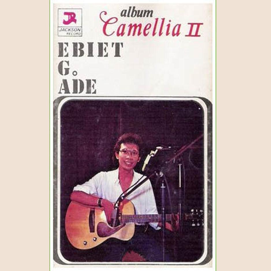 Ebiet G. Ade - Camellia II - Album (1979) [iTunes Plus AAC M4A]