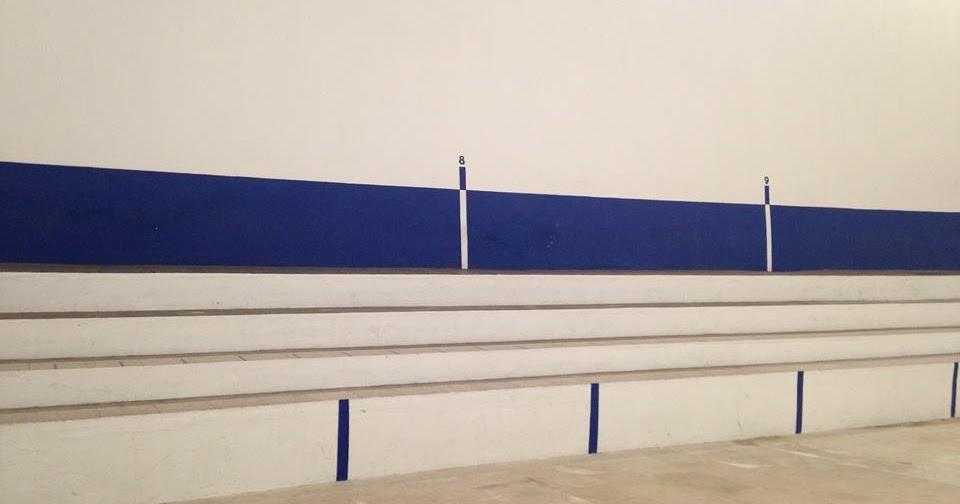 Mobiliario de oficina gradas desmontables trinquet pelayo for Oficinas pelayo