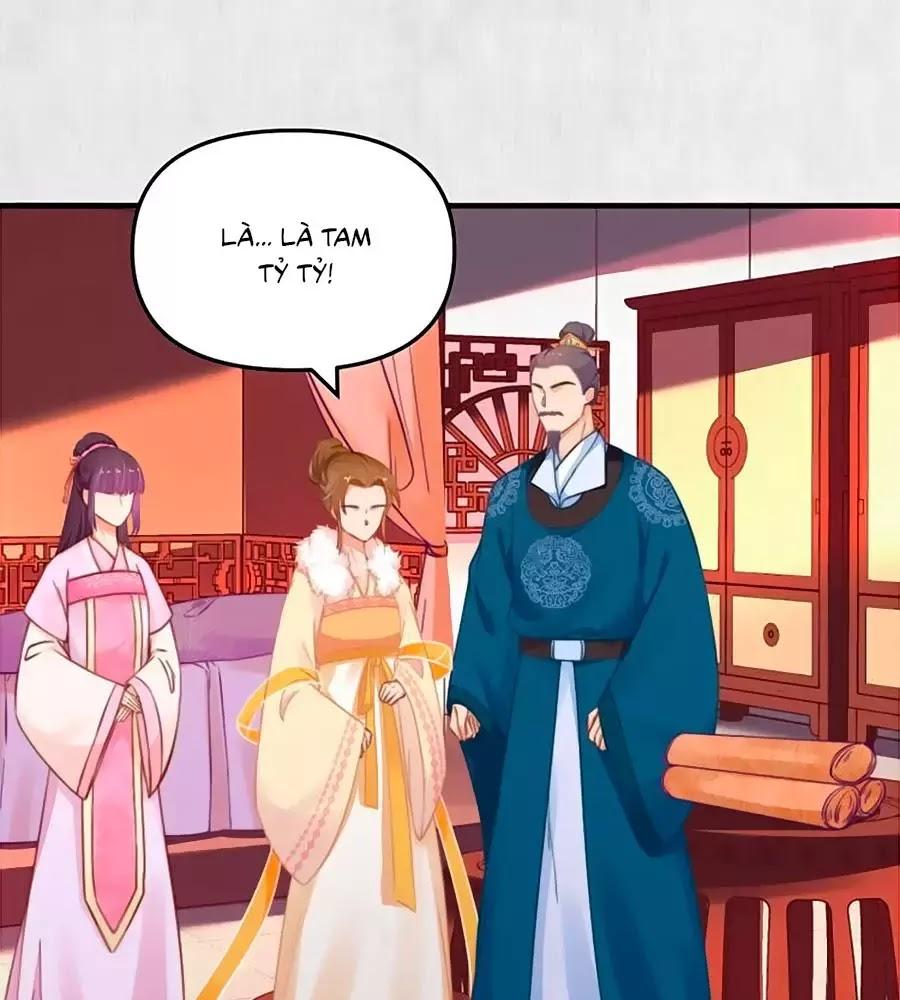 Hoạn Phi Hoàn Triều Chapter 56 - Trang 19