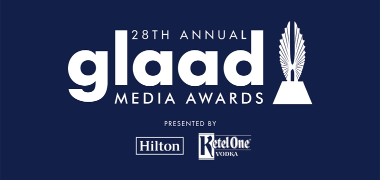 GLAAD Media Awards 2017 - Nominees Announced
