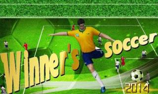 Game Sepak Bola Android / IOS Terbaik dan Terpopuler - Winner Soccer
