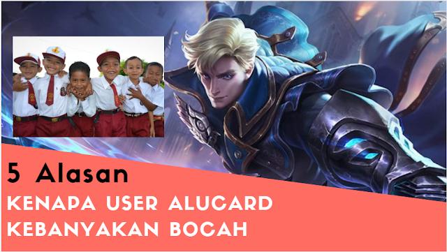 User Alucard