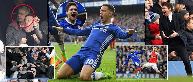 Notizie Sportive Chelsea