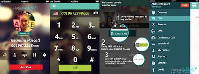 أفضل ثمانية تطبيقات أندرويد للتكلم مجاناً