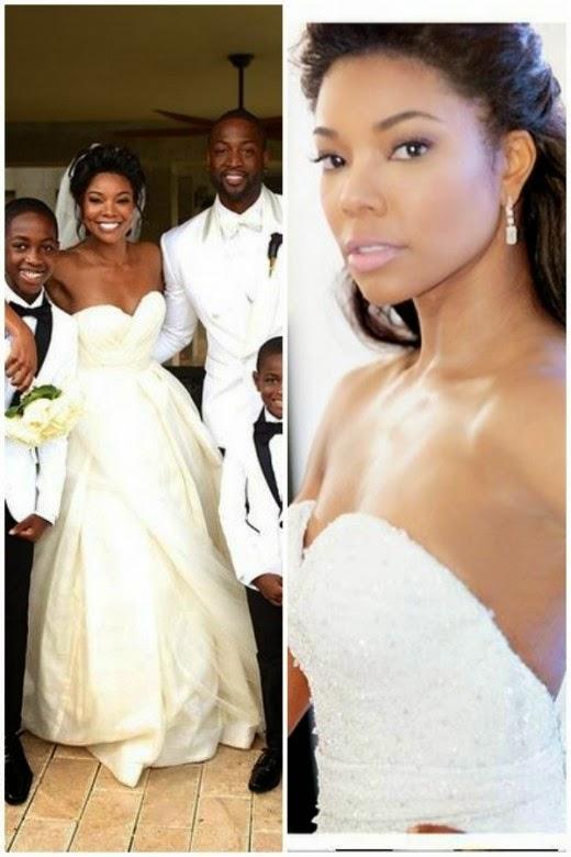 Fantastic Similiar Gabrielle Union Marriage Keywords Hairstyles For Women Draintrainus