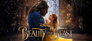 Beauty & The Beast.