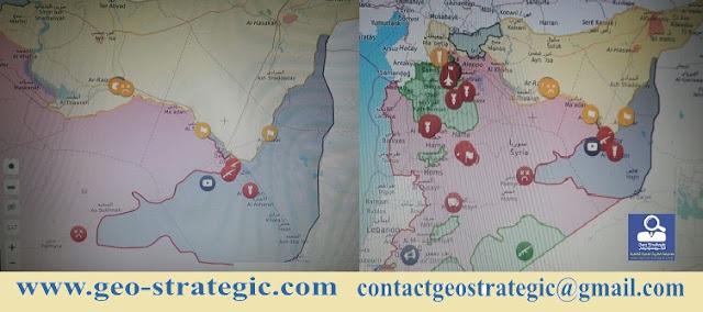 تقرير إستراتيجي: طبيعة الصدام بين النظام وقوات سوريا الديمقراطية في دير الزور