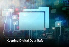 Keep Data Safe