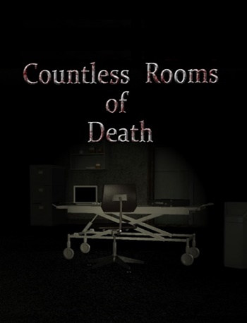 Countless Rooms Of Death PC Full