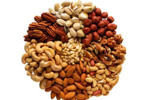 makanan serat tinggi Untuk Penderita Asam Urat
