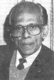 Dr. G.S. Venkataraman