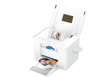 Epson PictureMate 310 Resetter Download
