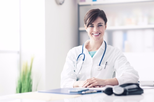 Администратор клиники - гарантия записи на прием