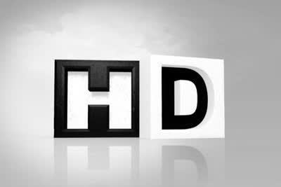 License of HD TV