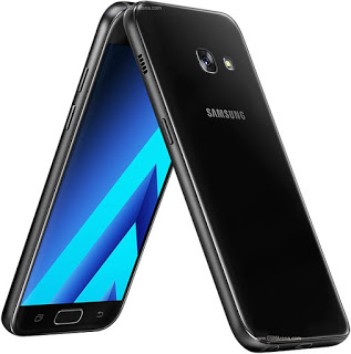 Samsung Galaxy A3 (2017) vs J5 Prime Harga dan Spesifikasi