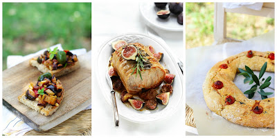 Cuisine du solel, recettes et photos de Edda Onorato