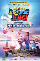 Download Film Upin Dan Ipin : Jeng Jeng Jeng! (2016) Full Movie