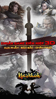 Kiem Khach 3D MOD v1.3.5 Apk (God Demage) Terbaru 2016 1