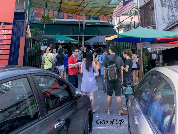 Restaurant Yut Kee 镒记茶餐室