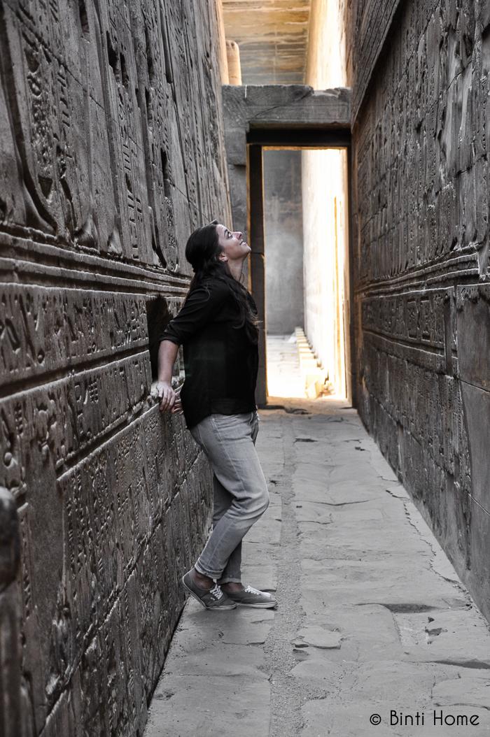 Binti Home in Luxor