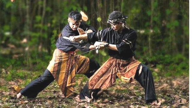 Seni Beladiri Silat Indonesia Beserta Jenis Silat Paling Terkenal