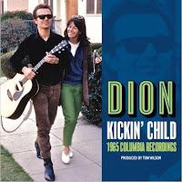 Dion's Kickin' Child